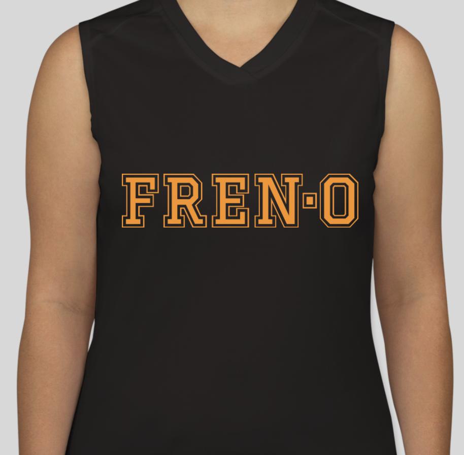 Fren-O Ladies Tanks
