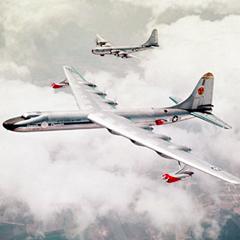B-36 Peacemaker Sponsor