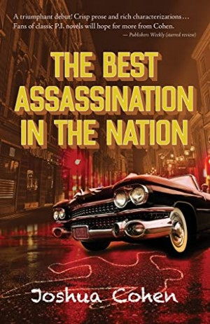 The Best Assassination in the Nation