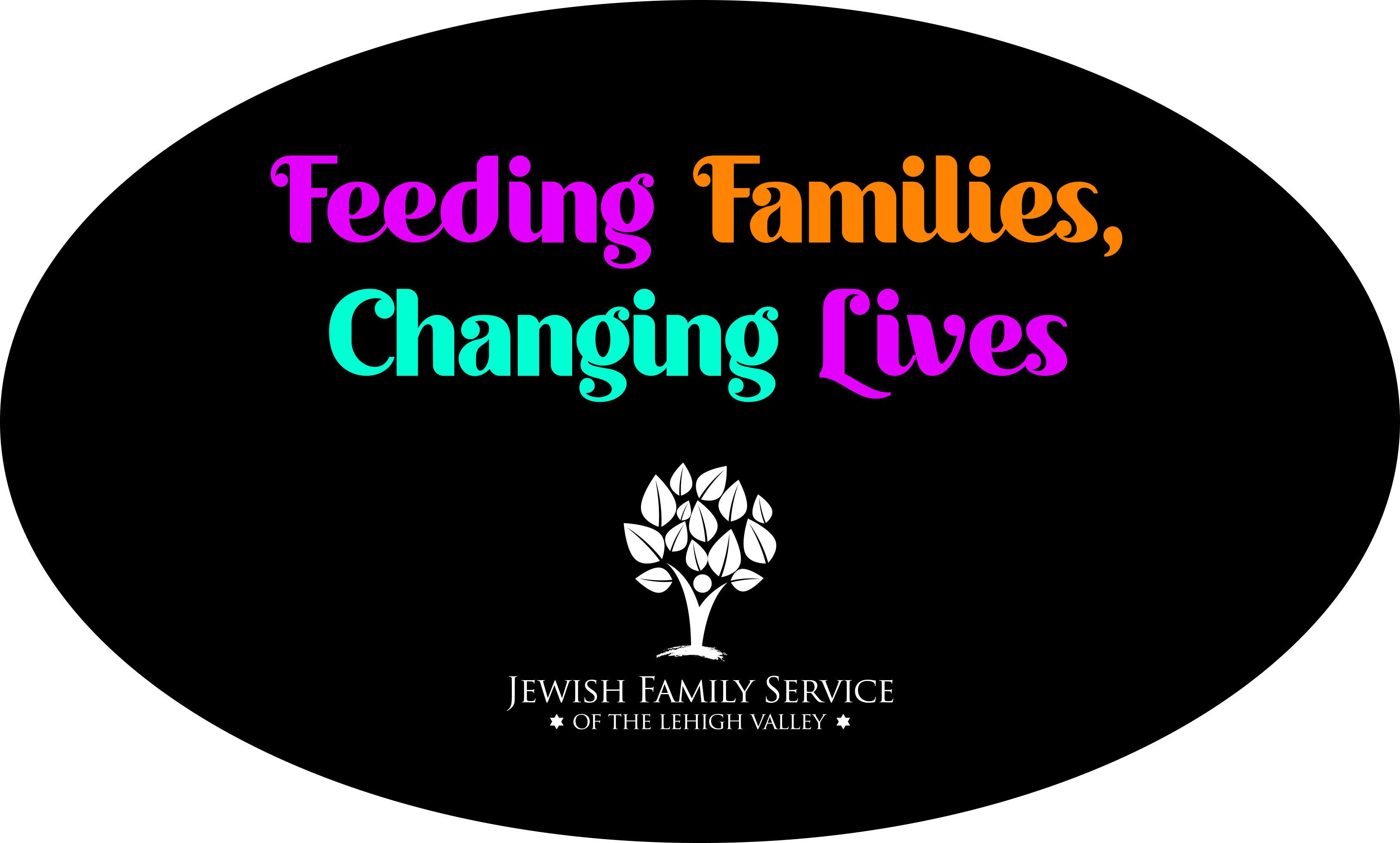 The Great JFS FoodFestFaire Apron