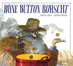 Bone Button Borscht