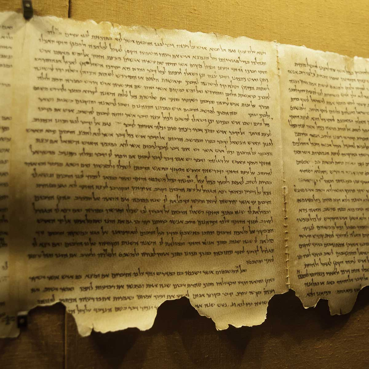 F2. While the (Second) Temple Stood: Jews and Judaism from 516 BCE – 70 CE