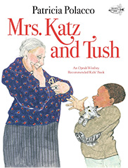 Mrs. Katz and Tush
