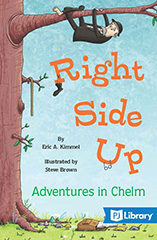 Right Side Up: Adventures in Chelm