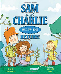 Sam and Charlie (and Sam Too!) Return