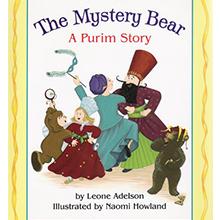 The Mystery Bear