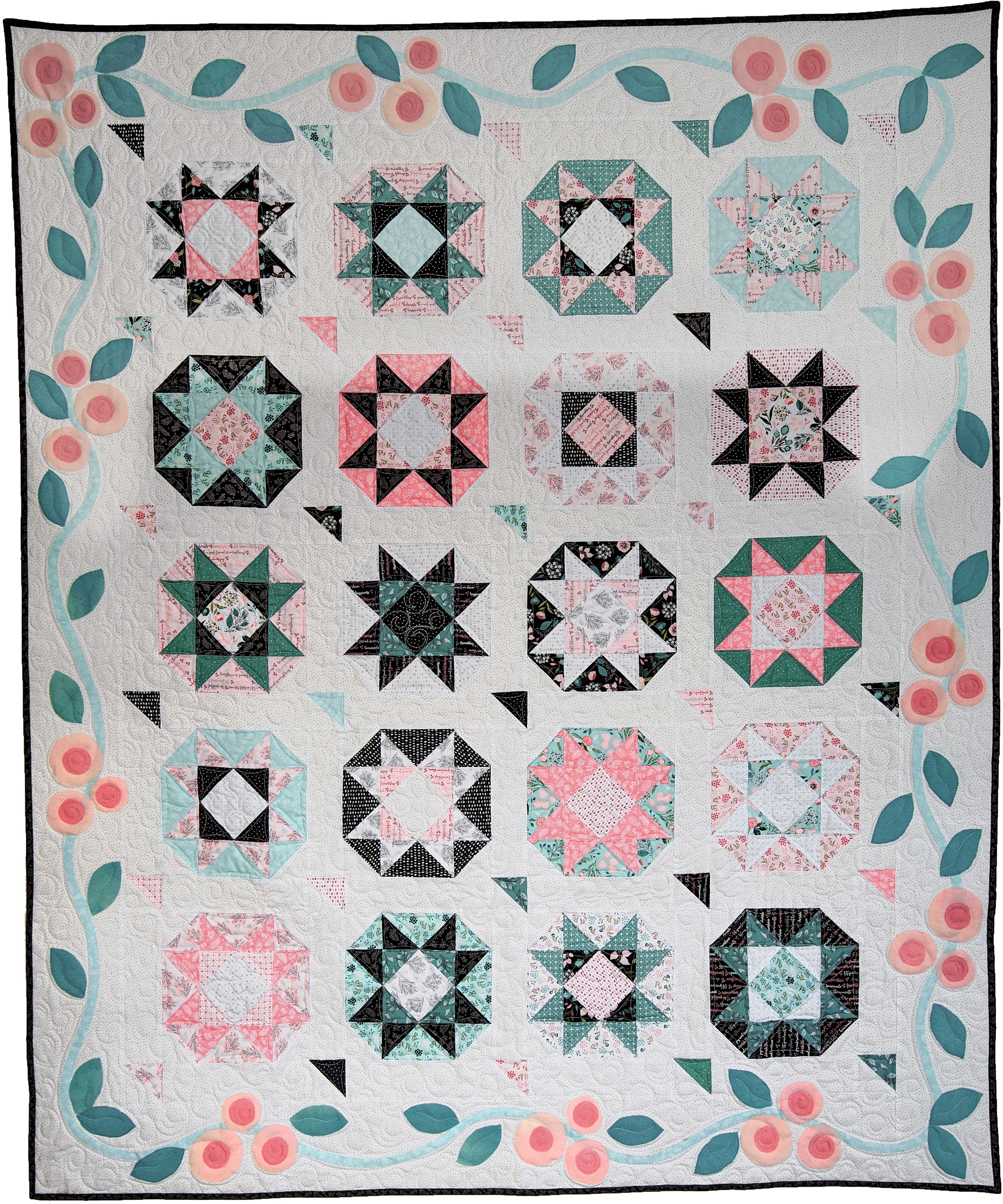 Twinkling Quilt