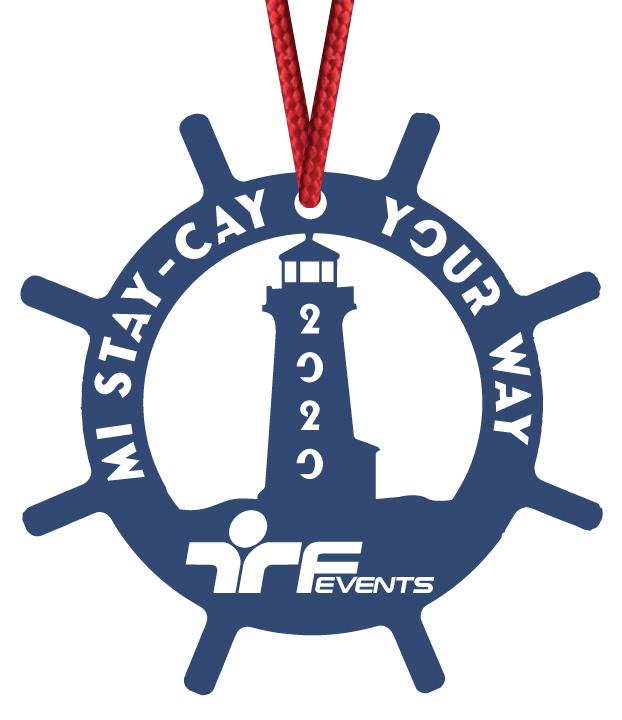 laser cut steel medal