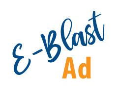 Week of OCTOBER 11, 2021 E-Blast Ad