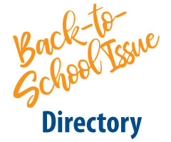 Directory Ad 2021 Back-to-School Issue