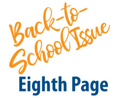 Eighth Page 2021 Back-to-School Issue Ad