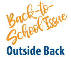 Outside Back 2021 Back-to-School Issue Ad