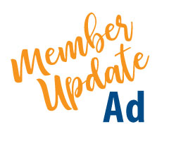 November 8, 2021 Member Update Ad