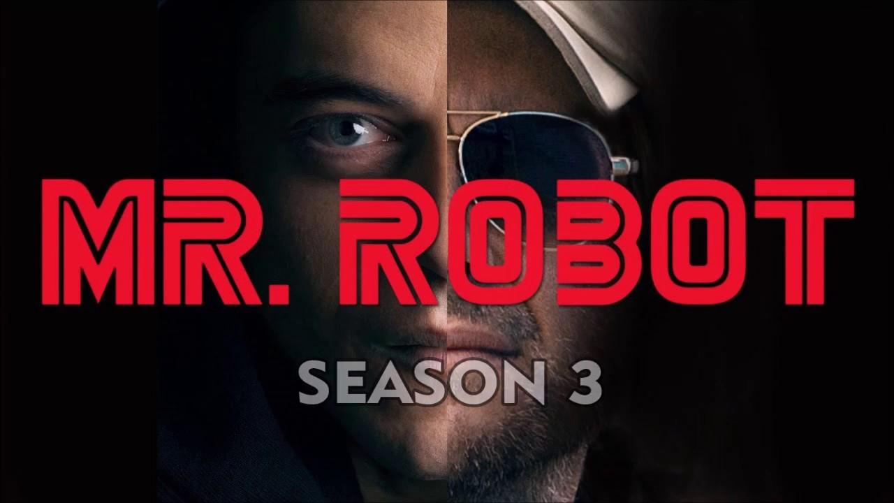 Mr. Robot Season 3 Premier
