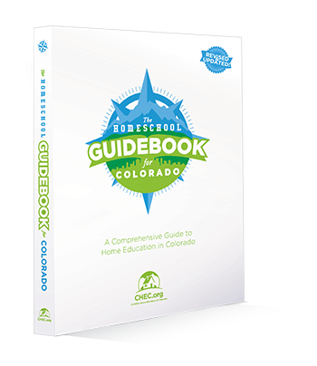 Up to 33% Off Colorado Homeschool Guidebook (Regularly $29.99)