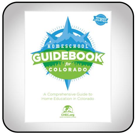 Homeschool Guidebook for Colorado