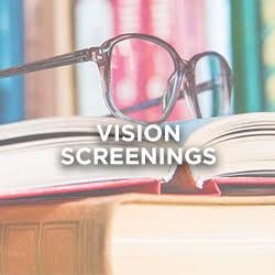 Vision Screenings from Highline Vision Center