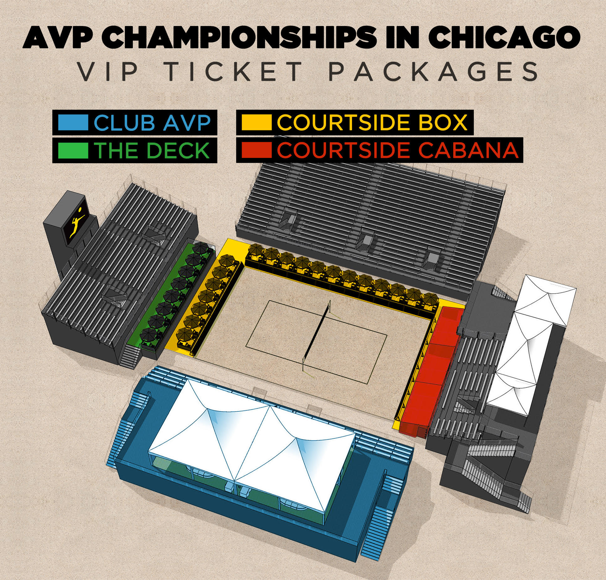 Gold Series The Championships Avp Beach Volleyball