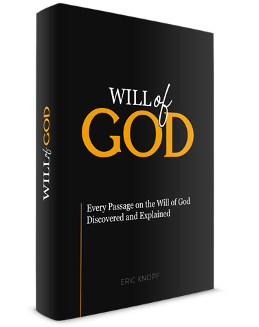 Will of God Paperback