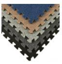 Premium Padded Carpet