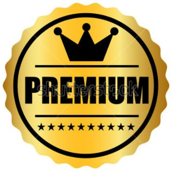 Premium Booth Package