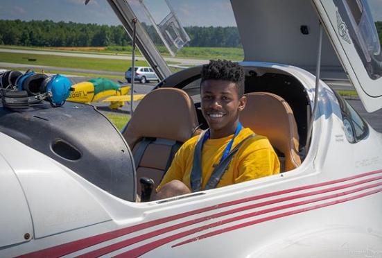 Solo Flight Ground Training
