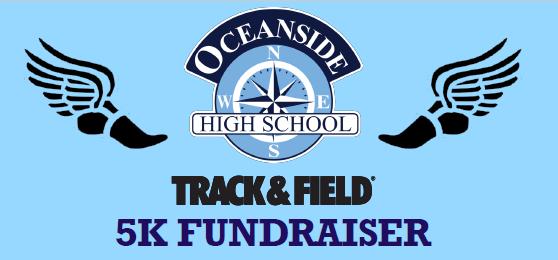 May 2019 Oceanside HS 5K Fundraiser