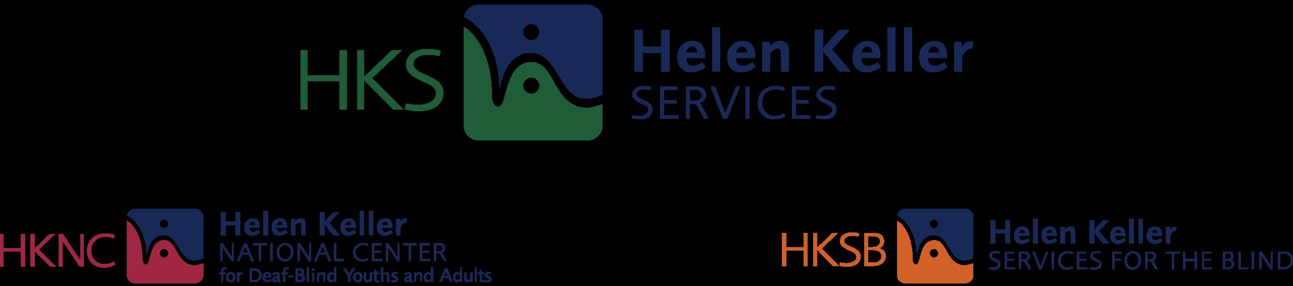 Presented by Helen Keller Services