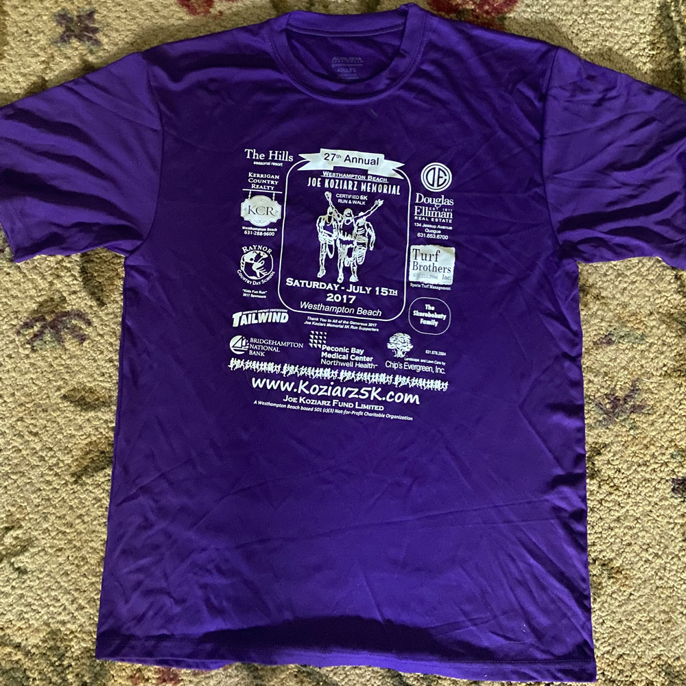 2019 Shirt