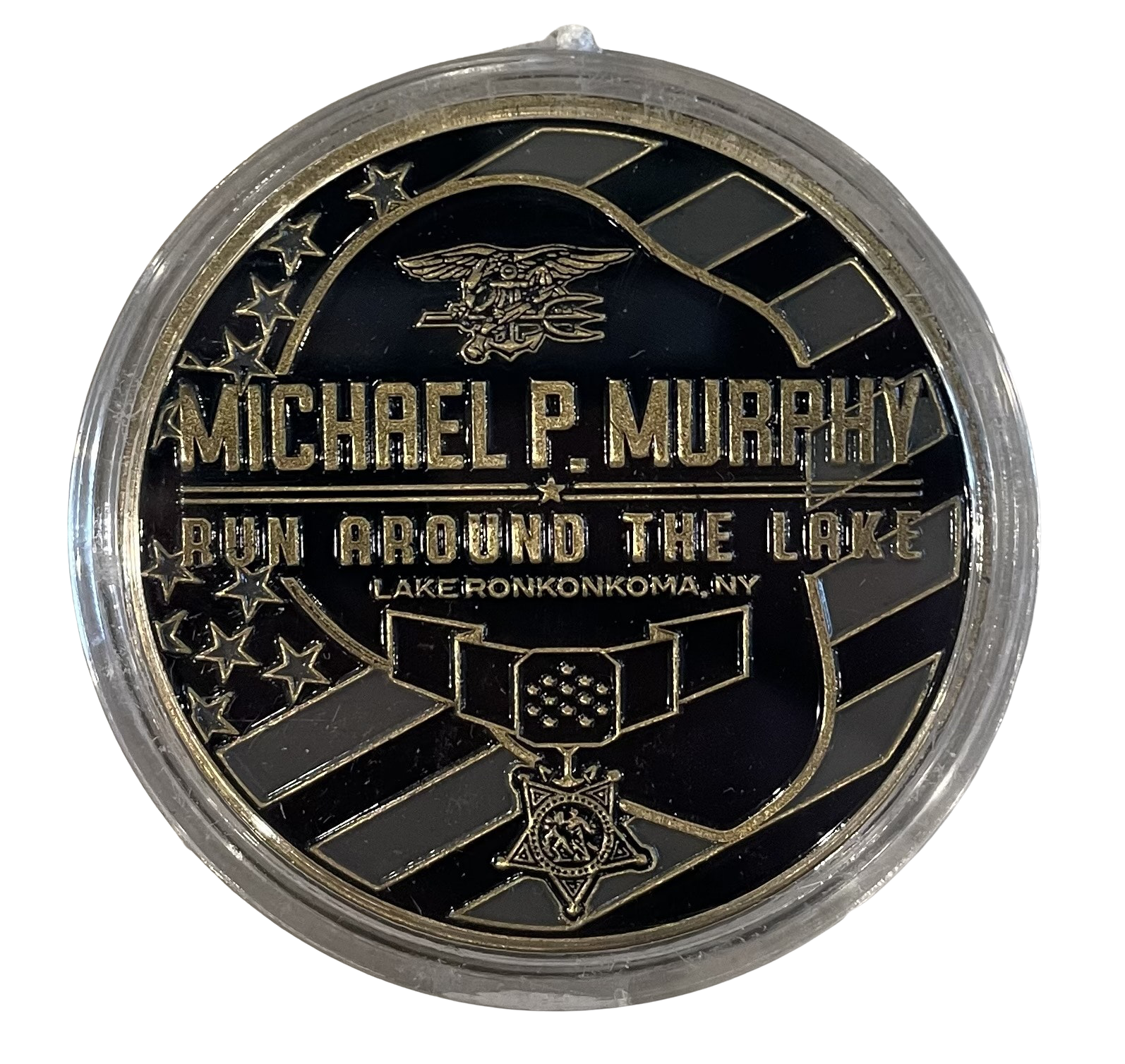 2019 Challenge Coin