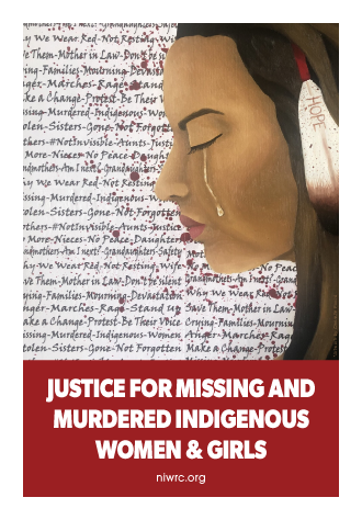 Justice for MMIWG