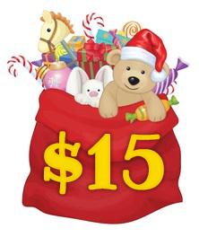 $15 Toy