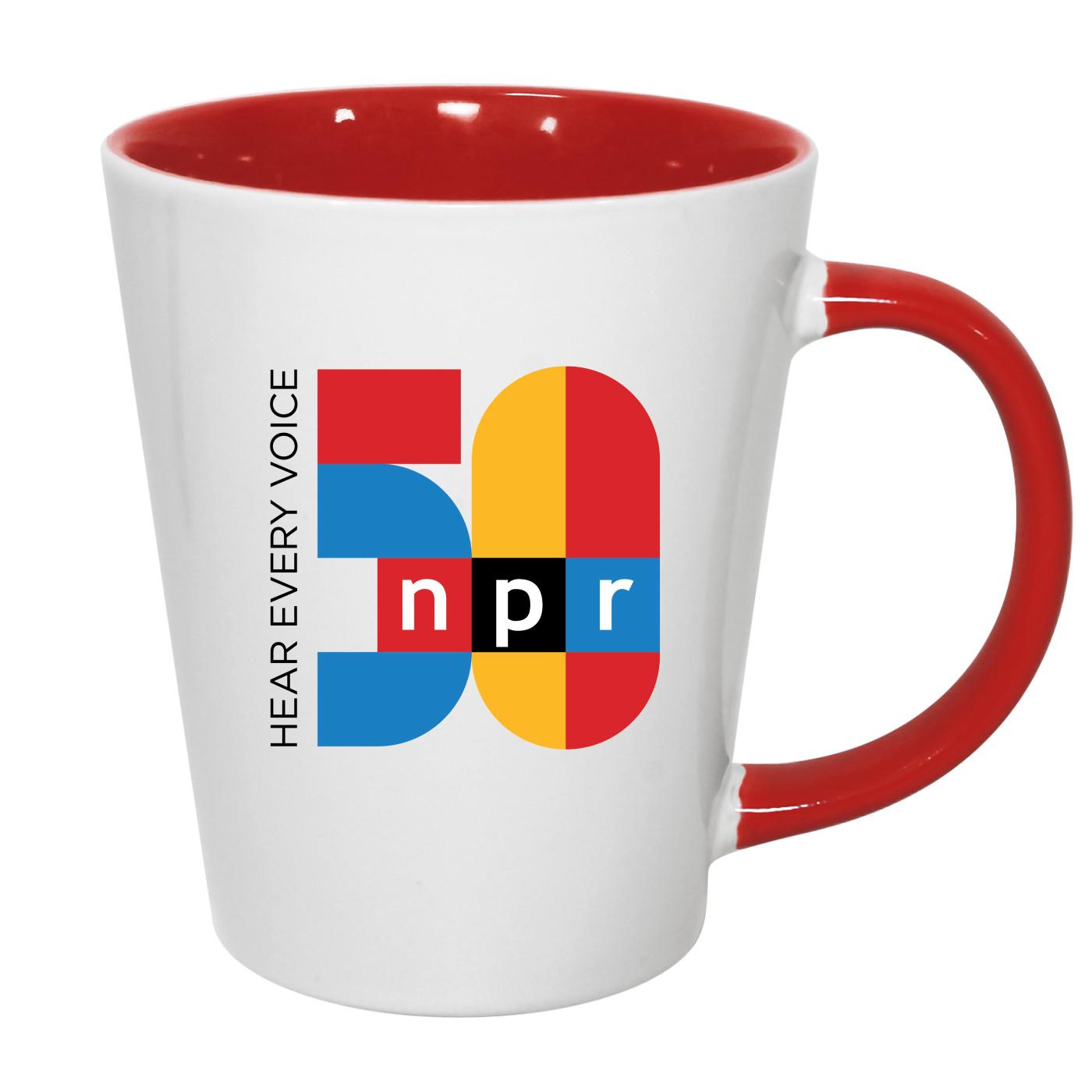 NPR Mug