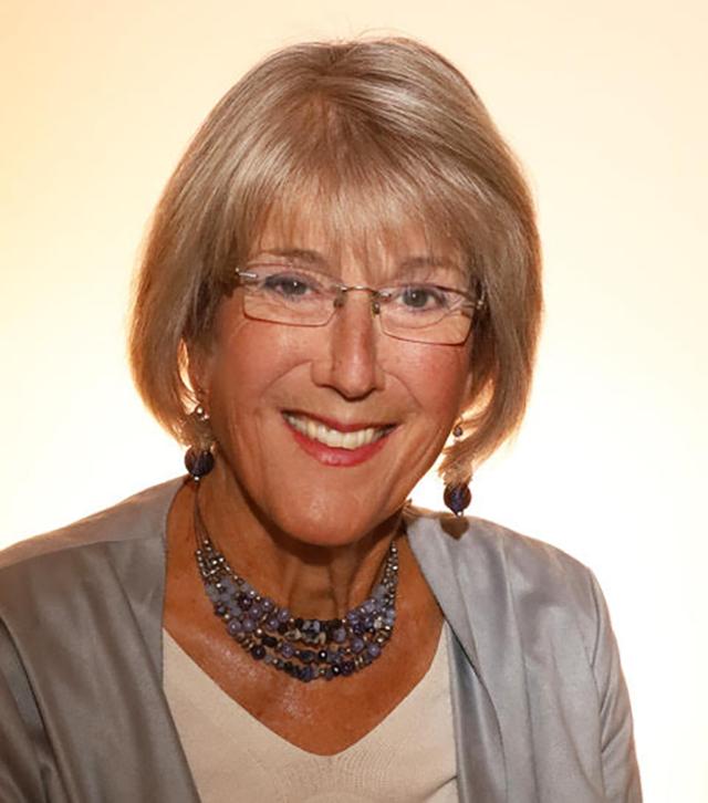 Pre-Con #2 - Margit Novack, Betsy Goldfarb