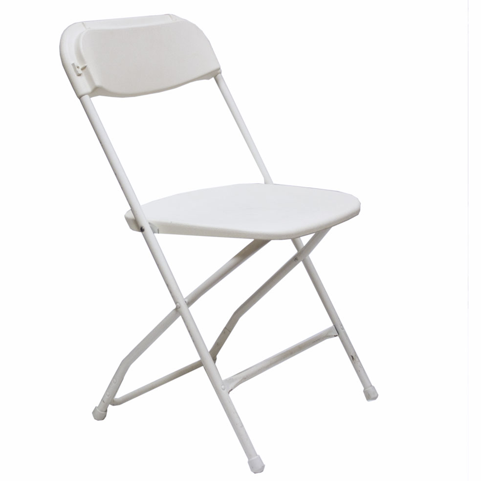 Number of Additional Folding Chairs