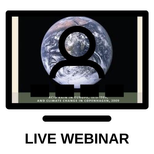 Webinar: Use Climate Change Game Online