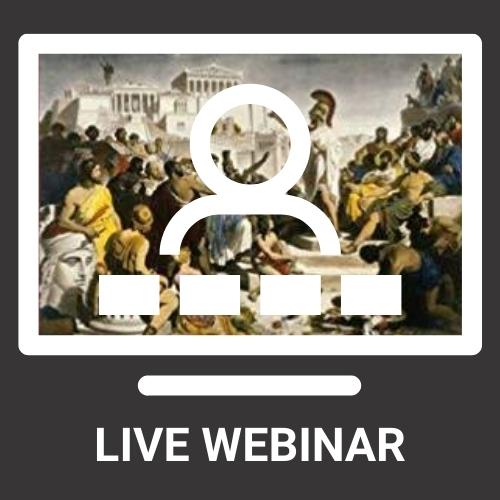 Webinar: Take Athens Online