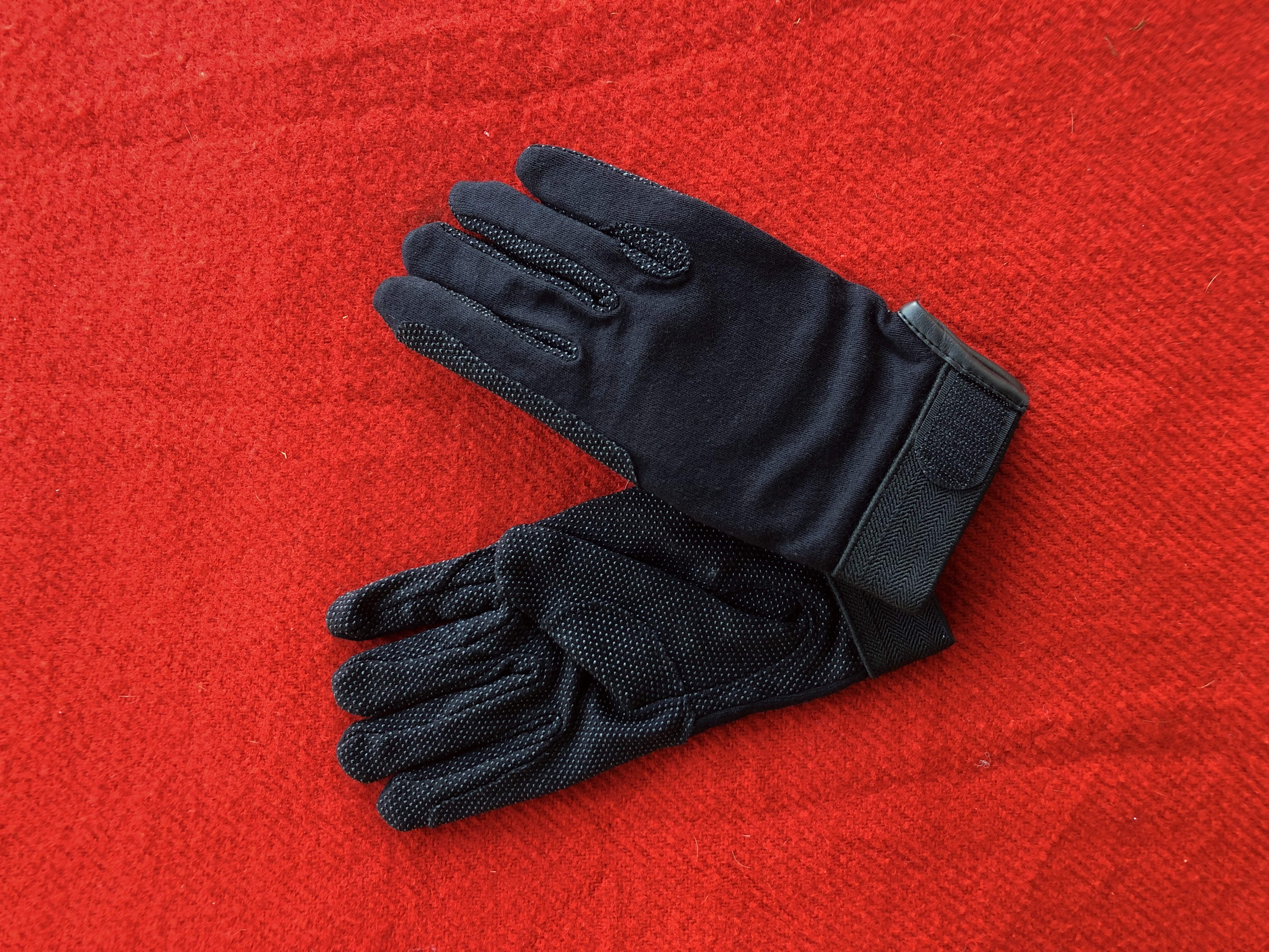 WCM Gloves