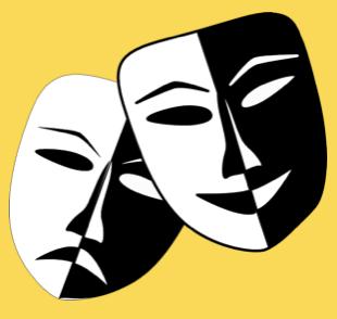 The Virtual Theatre Teacher's Tool Kit