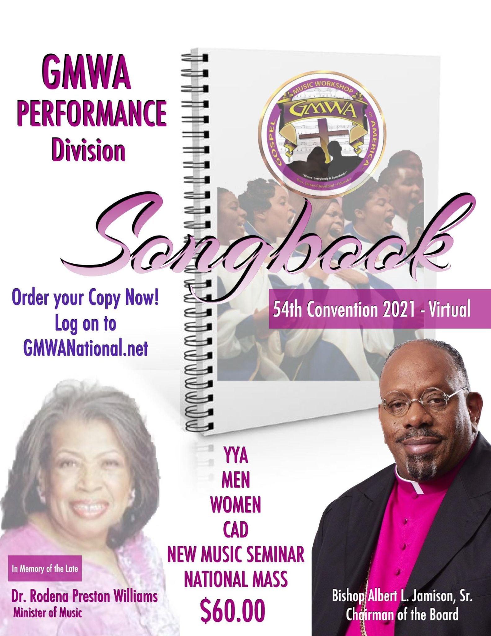 Digital Songbook