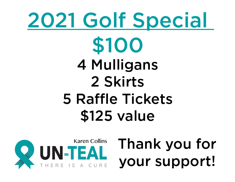 Golf Special