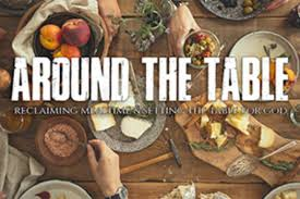 Around the Table for Comfort Food - Deb Guess