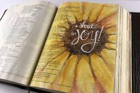 The Bible Made Me Do It! - Carl Horton