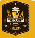 Thirsting for Theology - Bill Buchanan
