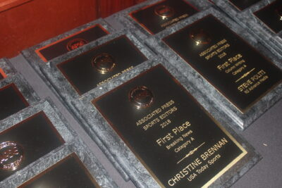 Awards Brunch