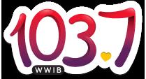 WWIB 103.7