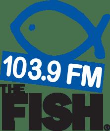 Sacramento The Fish 103.9 FM