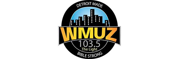 WMUZ Detroit 103.5FM