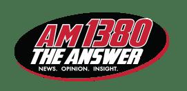AM 1380 The Answer Sacramento