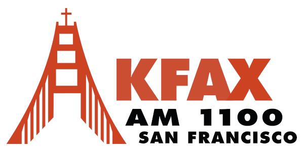 KFAX in San Francisco